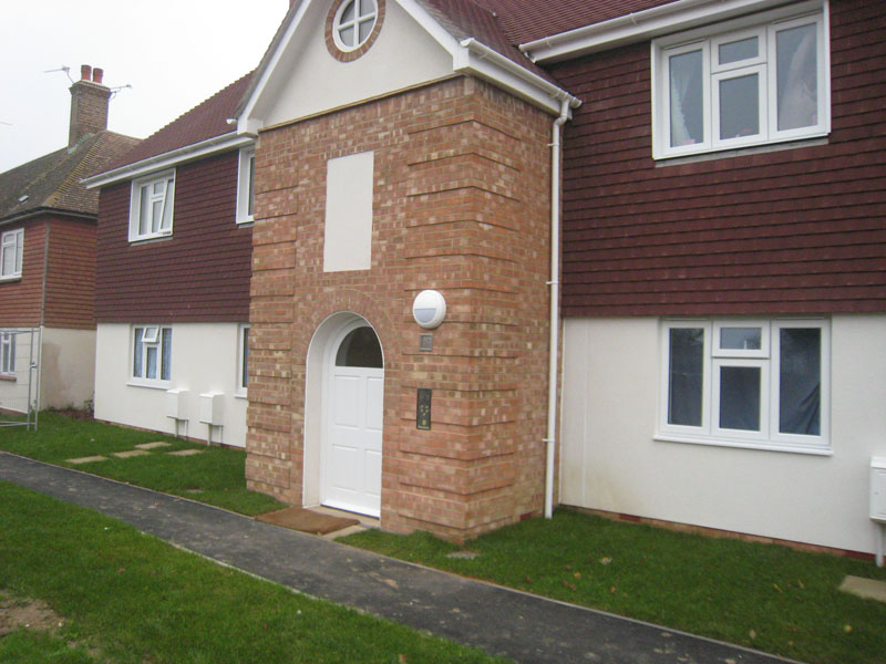 Ashford 44 Homes