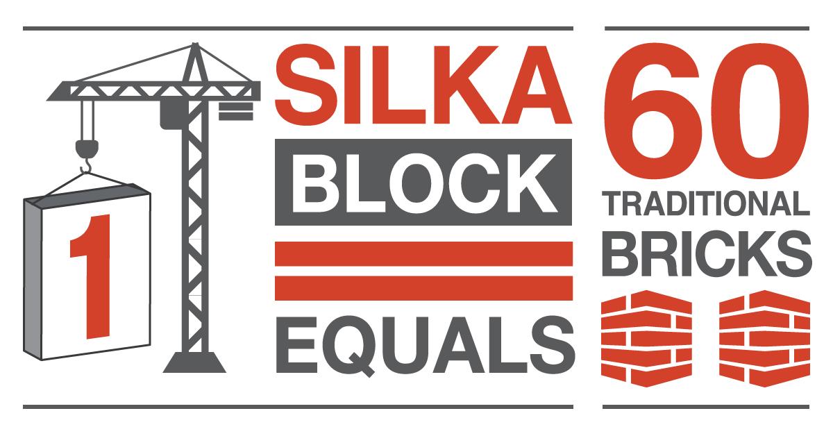 Xella Silka Element System - Masonry Frame Systems