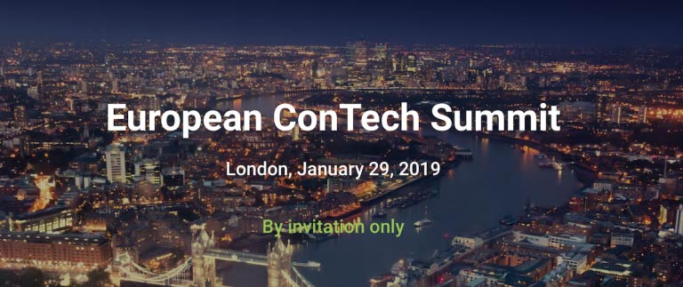 European ConTech Summit