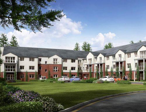 Tonbridge Extra Care Housing