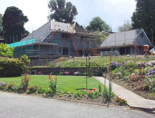 Hayes House, Hawkhurst, Kent