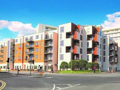 Panorama Apartments Ashford, MFS Construction