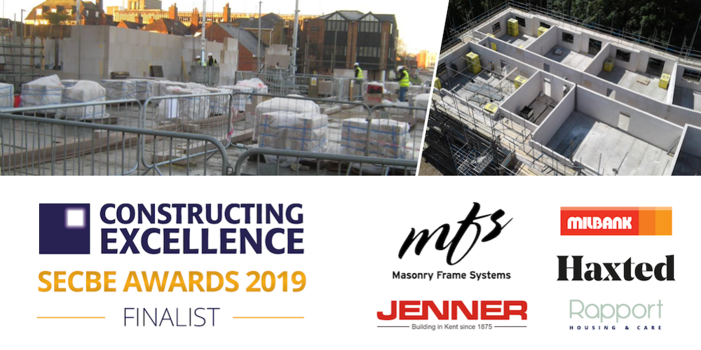 SECBE Blog on our Awards 2019 shortlisting
