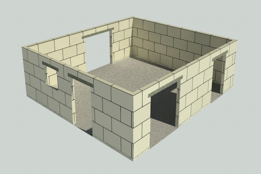 The MFS Build
