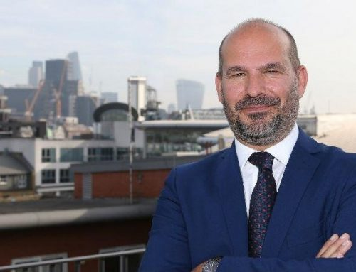 Thrilled to see Mark Farmer appointed by the Government as MMC Housebuilding Champion