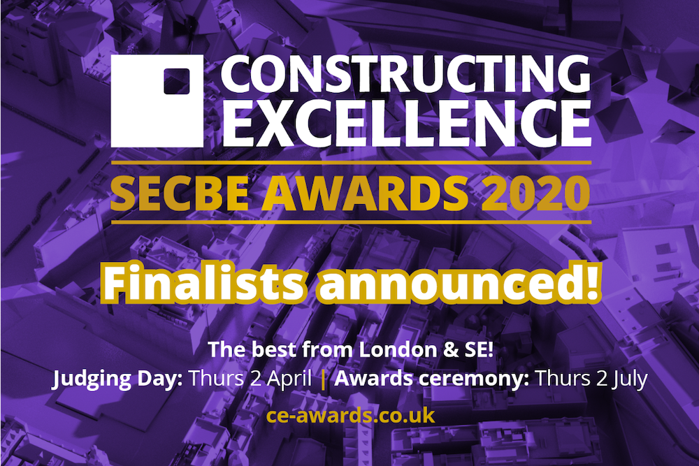 MFS announced as finalists in the SECBE Awards 2020