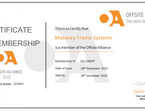 Offsite Alliance Membership