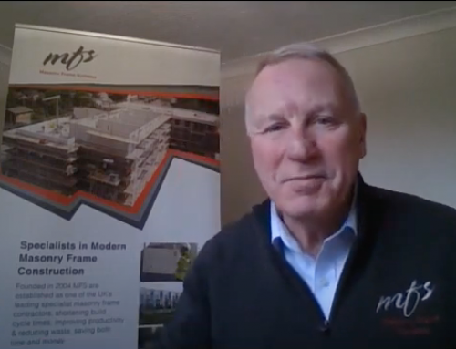 Norman Hinckes' talk at the virtual SE Construction Expo