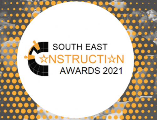 Finalists in 3 categories in the SE Construction Awards 2021
